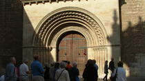 Shore Excursion: Valencia shared Walking Tour, Valencia, Walking Tours