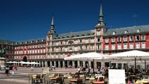 Guided Walking Tour of Historical Madrid, Madrid, City Tours