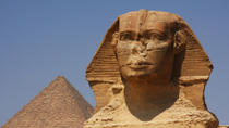 Day Tour Pyramids of Giza and Sphinx from Giza, Giza, Day Trips