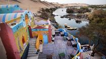 Nubian Village Excursion from Aswan, Aswan, Day Trips