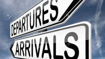 Amman Airport Transfers to Various Destinations in Jordan, Amman, Private Transfers
