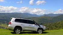 Half-Day Gold Coast Hinterland 4WD Tour, Gold Coast, 4WD, ATV & Off-Road Tours