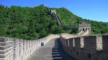 One Day Bus Tour: Mutianyu Great Wall Visiting With Lunch Inclusive , Beijing, Hiking & Camping