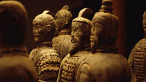 One Day Terracotta Army Group Tour from Xi'an, Xian, Full-day Tours
