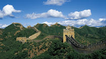 Private Hiking Tour: Jinshanling Great Wall, Beijing, Hiking & Camping
