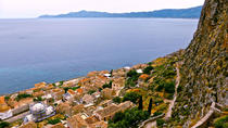 Monemvasia and the Peloponnese 2 Day Private tour from Athens, Athens, Multi-day Tours