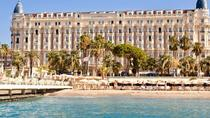 Private Guided Half-Day Tour to Cannes, Antibes and St Paul De Vence from Nice , Nice, Private ...