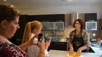 Pasta 101- Learn to make your own home-made pasta or pizza at a chef's home, Rome, Day Trips