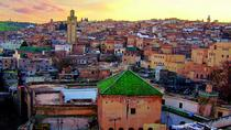 3 Days Morocco Private Tour from Tangier, Tangier, Day Trips