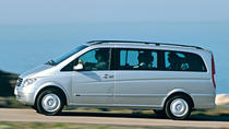 Private Transfer from Tangier to Fes, Tangier, Private Transfers