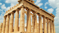 The Acropolis and New Acropolis Museum Small Group Guided Tour, Athens, City Tours