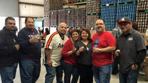 Houston Woodlands Brewery Tour, Houston, Beer & Brewery Tours