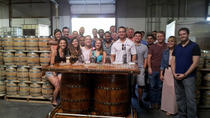 Midtown Houston Whiskey Distillery and Beer Bus Tour, Houston, Beer & Brewery Tours