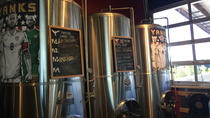 San Antonio Whiskey Distillery and Brewery Hopper Tour, San Antonio, Beer & Brewery Tours
