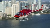 Taste of Miami Helicopter Tour, Miami, Helicopter Tours