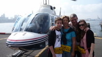 The Grand Miami Helicopter Tour, Miami