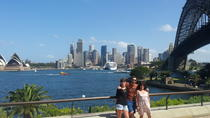 Private Sydney Sightseeing Day Tour Including Kings Cross, Vaucluse and Bondi Beach, Sydney,...