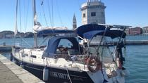 Venice Lagoon Islands Sailing Cruise from Jesolo, Veneto, Sailing Trips