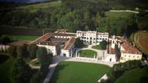 Wine Tasting Experience and Guided Tour at Villa Mosconi Bertani in Verona, Verona