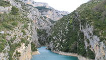 Private Tour: Full-Day Tour to the Gorges Du Verdon from Nice, Nice, Private Sightseeing Tours