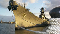 Home of the Brave: Pearl Harbor and Battleship Missouri tour, Oahu, Historical & Heritage Tours