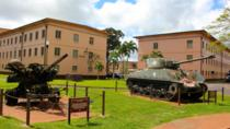 Home of the Brave: Pearl Harbor and Military base tour, Oahu, Historical & Heritage Tours