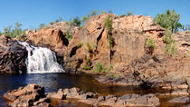 2-Day Tour from Alice Springs to Darwin Including Mataranka Hot Springs, Devils Marbels and Edith...