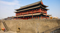 Classic Xi'an City Bus Tour, Xian, Bus & Minivan Tours