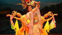 Evening Tour: The Tang Dynasty Show and Dumpling Banquet in Xi'an, Xian, Dinner Packages