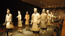 Private 2-Day Xian Highlights Round-trip High Speed Train Tour from Beijing, Beijing, Multi-day...
