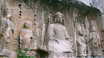 Private Tour: Luoyang and Shaolin Temple Day Tour by High Speed Train from Xi'an, Xian