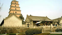 Xi'an Private Tour: Terracotta Warriors and Big Wild Goose Pagoda Day Tour, Xian, Full-day Tours