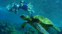 St Maarten Private Sightseeing and Snorkeling Cruise, St Maarten