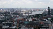 Private Hamburg City Highlights Walking Tour, Hamburg, Private Sightseeing Tours