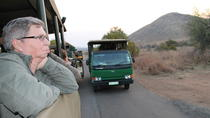 Pilanesberg National Park Safari from Johannesburg, Johannesburg, Safaris