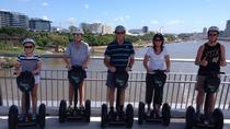 Brisbane Segway Tour, Brisbane, Bus & Minivan Tours