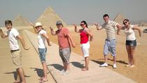 5-Nights Tour of Cairo, Alexandria and Fayoum, Cairo, Multi-day Tours