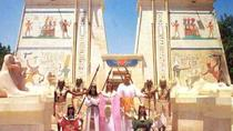 Pharaonic Village Guided Half Day Tour from Cairo, Cairo, Historical & Heritage Tours