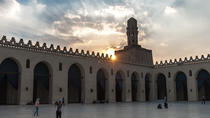 Private Guided Tour around Islamic Cairo Mosques Gates and Bazaar including Lunch, Cairo, Cultural ...