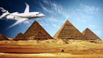 Private Tour to Cairo and the Pyramids for Cairo Airport Layover Passengers, Cairo, Private...