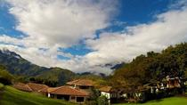 2-Day Quilotoa and Baños from Quito, Quito, Overnight Tours
