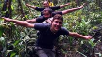 4-Day Cuyabeno Amazon Rainforest, Amazon, Multi-day Tours