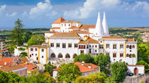 Sintra, Cabo da Roca and Cascais Day Trip from Lisbon, Lisbon, Day Trips