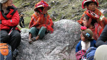 Lares Trek to Machu Picchu from Cusco, Cusco, Multi-day Tours