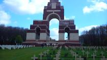 Australian and New Zealand Battlefield tour in Somme for 9 Hours departing from Lille or Arras,...
