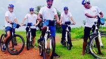 Aguada Hill Cycling Tour from Nerul, Goa, Dolphin & Whale Watching