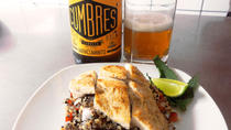 Peruvian Beer Pairing and Tapas Tasting, Lima, Beer & Brewery Tours