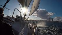 3-Hour Sunset Sailing Trip from Barcelona Port Olimpic, Barcelona, Sailing Trips