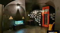 THEROOM Old World: Mind Escape Adventure Game in Prague, Prague, Attraction Tickets