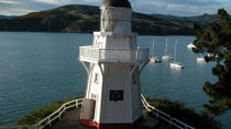Akaroa Shuttle, Christchurch